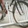 CITY nezamykatelný stojan pro jízdní kola
